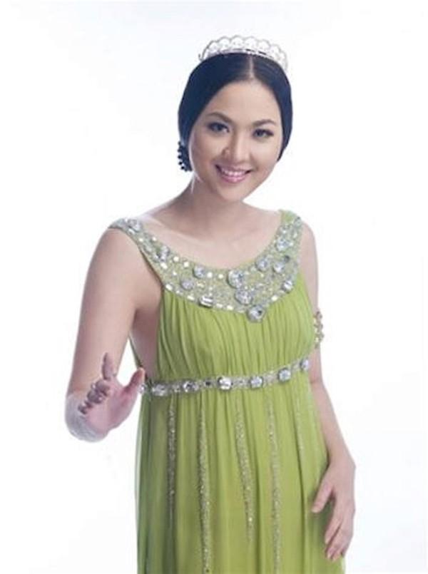Hoa hậu Việt Nam từ bỏ hào quang, lấy chồng gia thế và kết cục buồn - hình ảnh 2