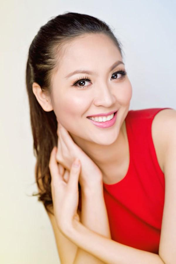 Hoa hậu Việt Nam từ bỏ hào quang, lấy chồng gia thế và kết cục buồn - hình ảnh 5