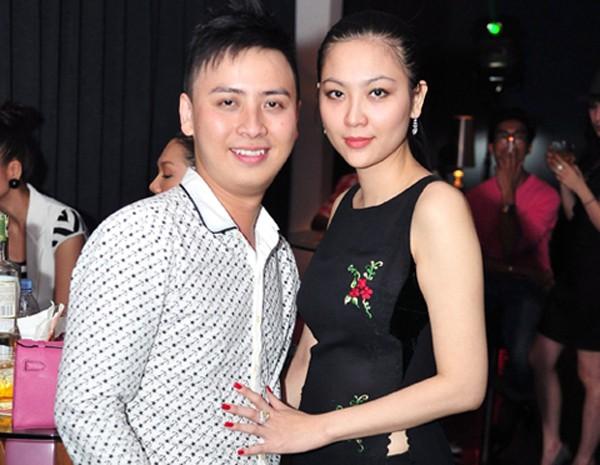 Hoa hậu Việt Nam từ bỏ hào quang, lấy chồng gia thế và kết cục buồn - hình ảnh 6