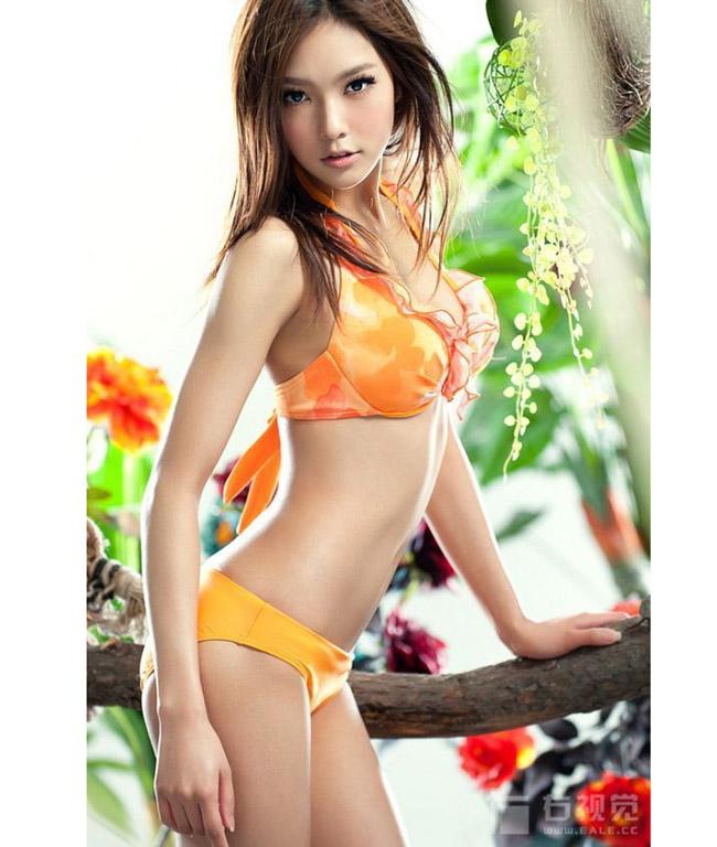 5 chân dài tuyệt sắc dính lưới tình của thiều gia siêu giàu hư hỏng nhất Trung Quốc - hình ảnh 10