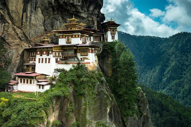Những quốc gia châu Á đẹp nhất, phải ghé thăm một lần trong đời - hình ảnh 2