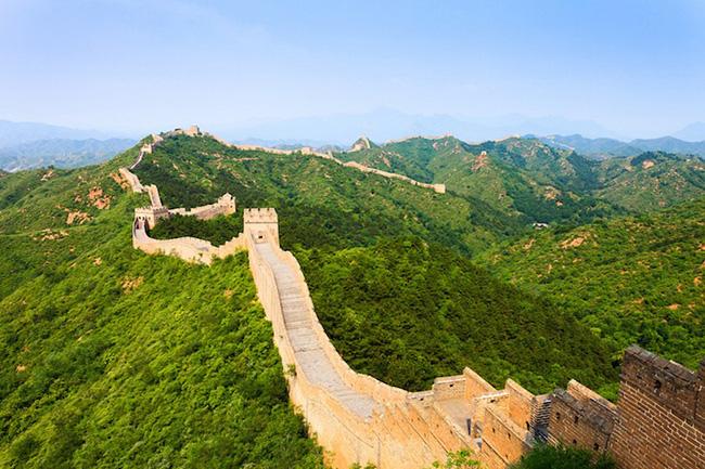 Những quốc gia châu Á đẹp nhất, phải ghé thăm một lần trong đời - hình ảnh 3
