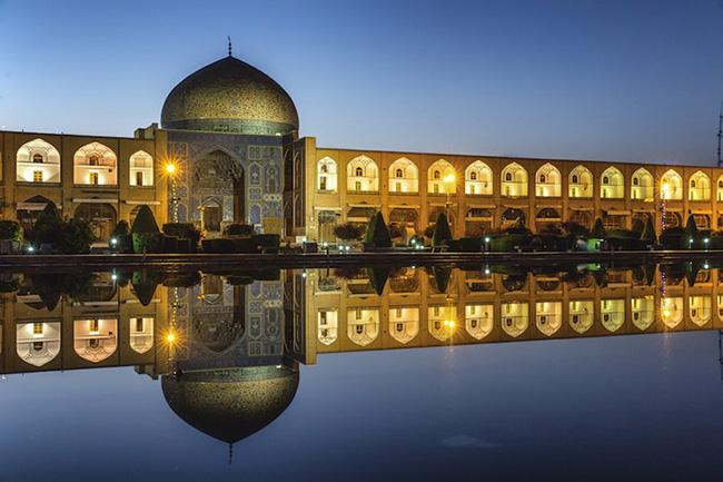 Những quốc gia châu Á đẹp nhất, phải ghé thăm một lần trong đời - hình ảnh 4
