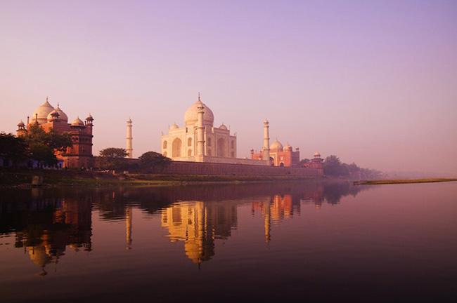Những quốc gia châu Á đẹp nhất, phải ghé thăm một lần trong đời - hình ảnh 11