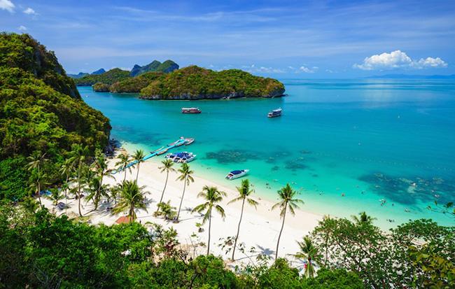 Những quốc gia châu Á đẹp nhất, phải ghé thăm một lần trong đời - hình ảnh 12