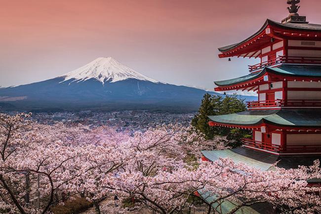 Những quốc gia châu Á đẹp nhất, phải ghé thăm một lần trong đời - hình ảnh 15