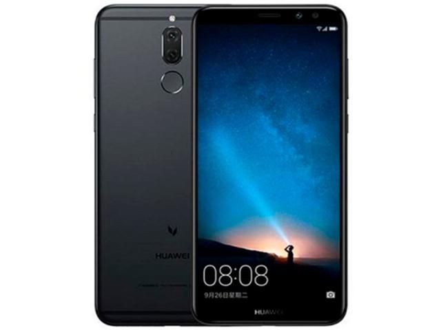 Huawei Mate 20 với chip Kirin 980 xuất hiện trên AnTuTu