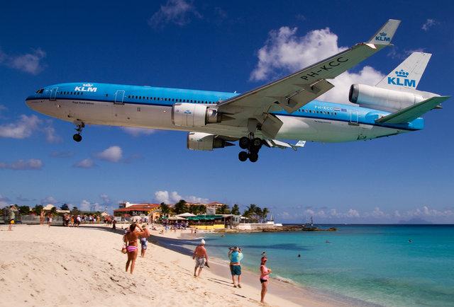 Lạc lối trước những bãi biển đẹp như thiên đường ở vùng Caribe - hình ảnh 2