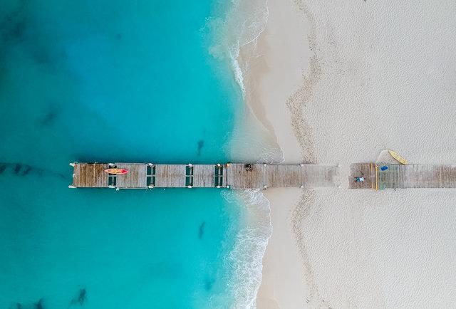 Lạc lối trước những bãi biển đẹp như thiên đường ở vùng Caribe - hình ảnh 10