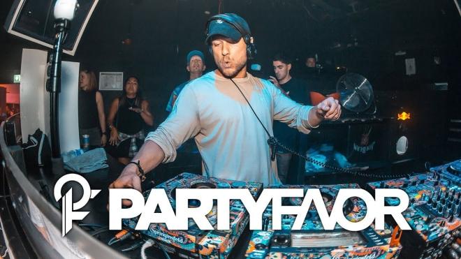 DJ Party Favor lần đầu đến Việt Nam biểu diễn - hình ảnh 1