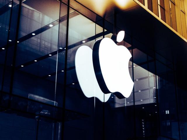 Apple hoàn toàn sử dụng năng lượng có thể tái tạo