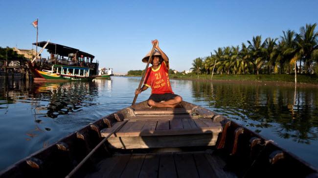 30 điểm đến đẹp nhất Việt Nam do CNN bình chọn - hình ảnh 1