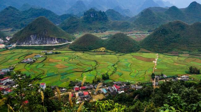 30 điểm đến đẹp nhất Việt Nam do CNN bình chọn - hình ảnh 9