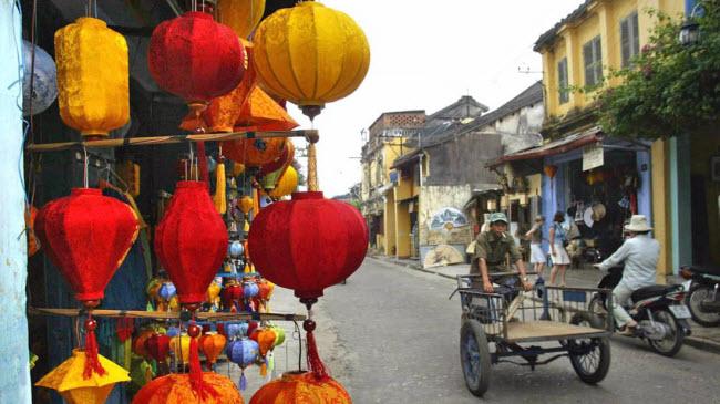 30 điểm đến đẹp nhất Việt Nam do CNN bình chọn - hình ảnh 8