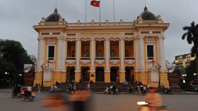 30 điểm đến đẹp nhất Việt Nam do CNN bình chọn - hình ảnh 12