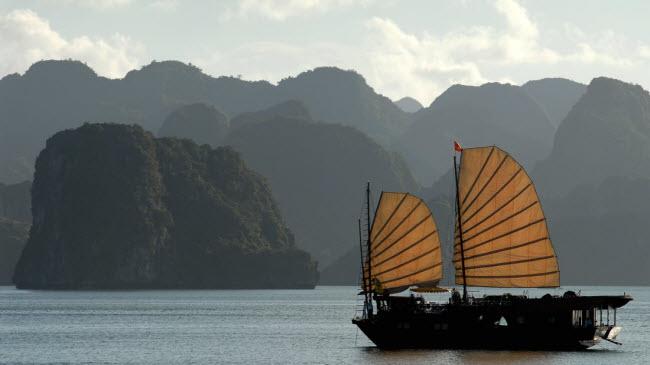 30 điểm đến đẹp nhất Việt Nam do CNN bình chọn - hình ảnh 16