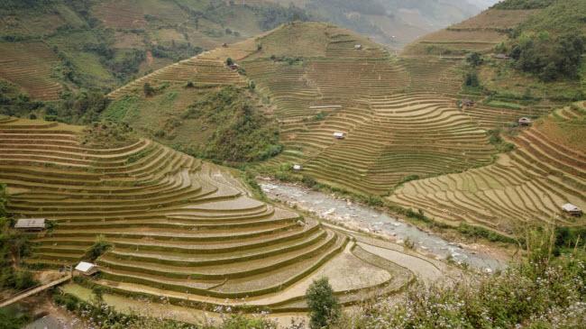 30 điểm đến đẹp nhất Việt Nam do CNN bình chọn - hình ảnh 14