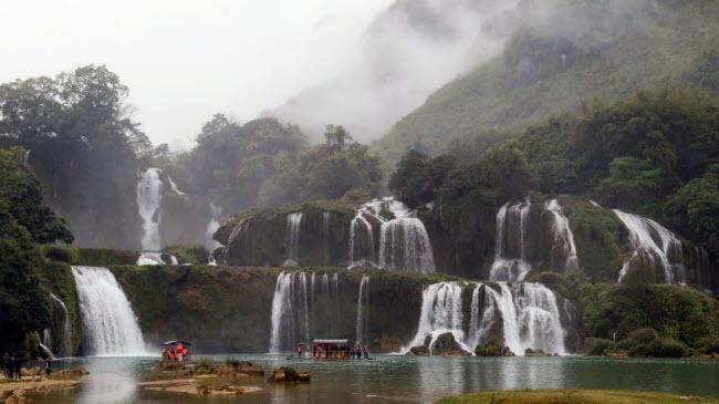 30 điểm đến đẹp nhất Việt Nam do CNN bình chọn - hình ảnh 18
