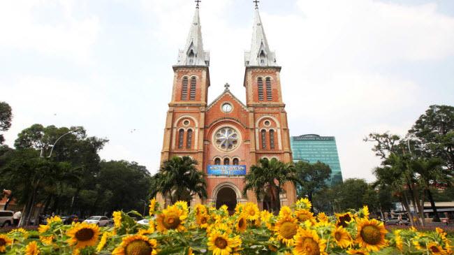 30 điểm đến đẹp nhất Việt Nam do CNN bình chọn - hình ảnh 19