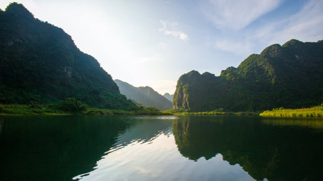 30 điểm đến đẹp nhất Việt Nam do CNN bình chọn - hình ảnh 22