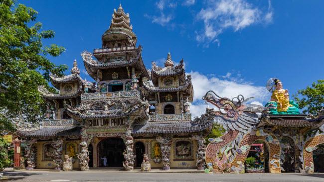 30 điểm đến đẹp nhất Việt Nam do CNN bình chọn - hình ảnh 23