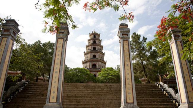 30 điểm đến đẹp nhất Việt Nam do CNN bình chọn - hình ảnh 24