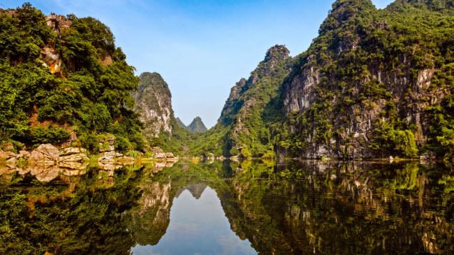 30 điểm đến đẹp nhất Việt Nam do CNN bình chọn - hình ảnh 26