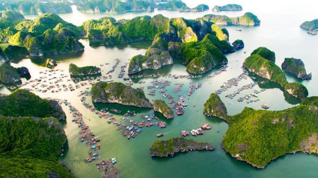 30 điểm đến đẹp nhất Việt Nam do CNN bình chọn - hình ảnh 25