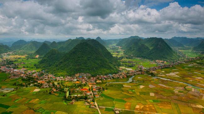 30 điểm đến đẹp nhất Việt Nam do CNN bình chọn - hình ảnh 28
