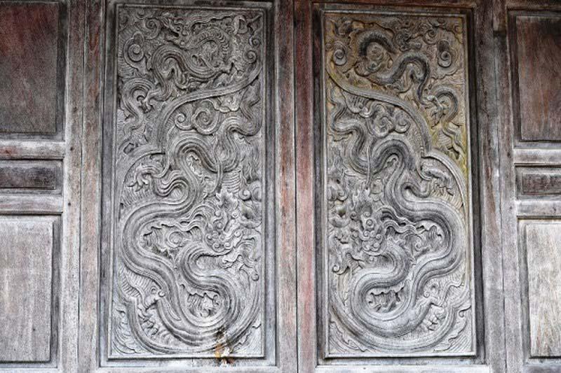 Dấu ấn kiến trúc thời Trần: Kiệt tác tâm linh Fansipan - hình ảnh 6