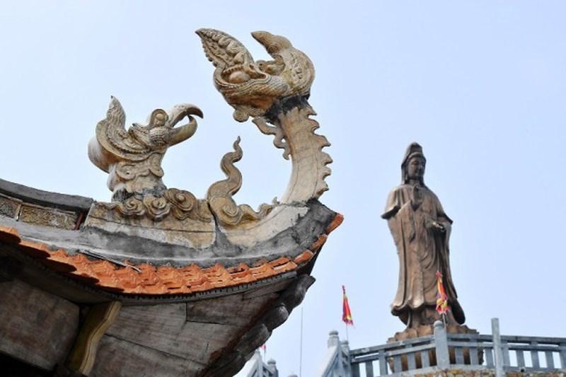 Dấu ấn kiến trúc thời Trần: Kiệt tác tâm linh Fansipan - hình ảnh 8
