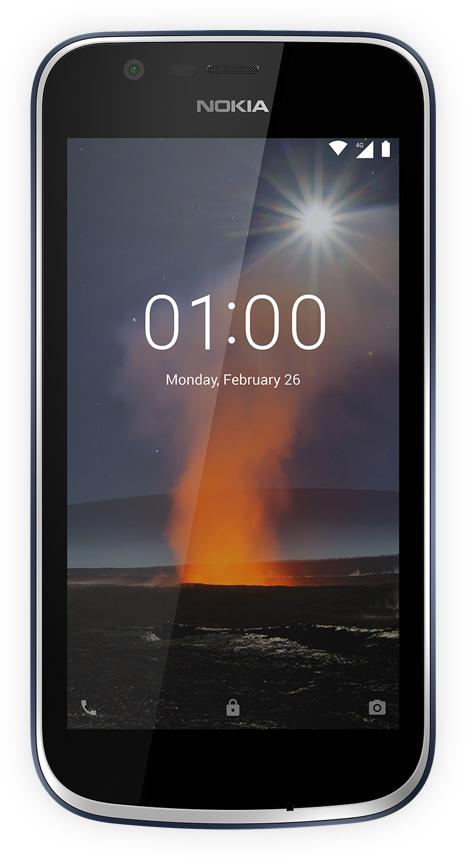 Ưu điểm vượt trội của Android nguyên bản trên những dòng smartphone Nokia - 1