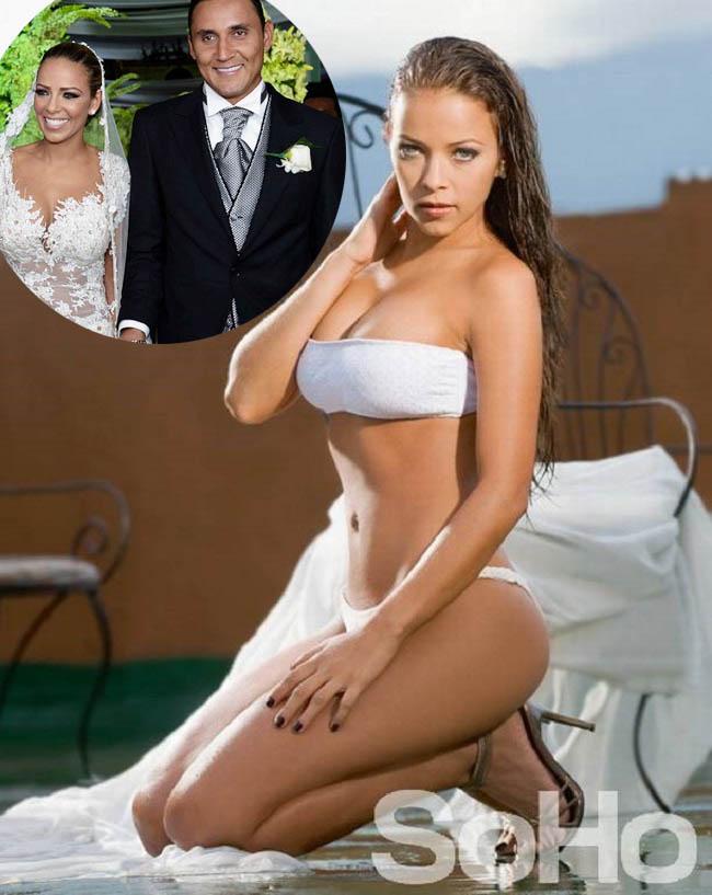 Bạn gái CR7: Hoa khôi mới trong dàn vợ bồ siêu xinh của Real,Juventus - hình ảnh 10