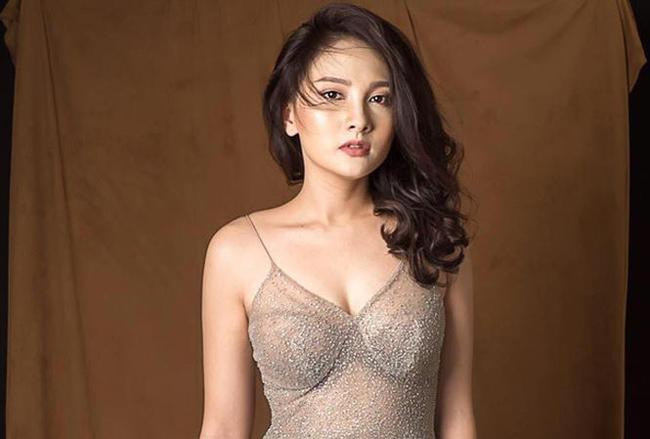 Những nữ diễn viên nhí lột xác xinh đẹp khó nhận ra - hình ảnh 15
