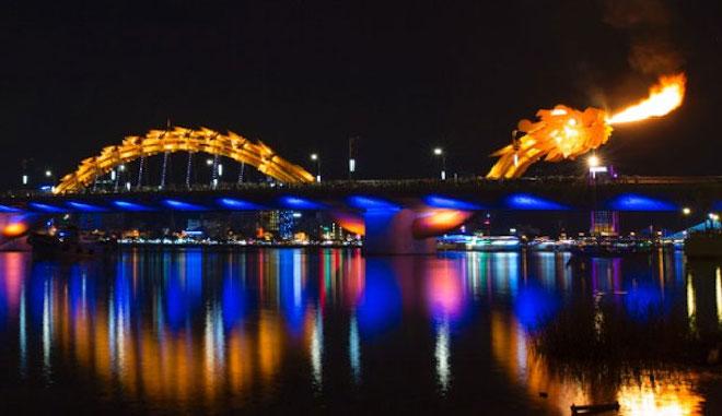 10 điểm du lịch nhất định phải ghé thăm ở TP.Đà Nẵng đáng sống - 1