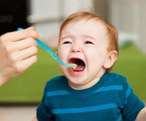 Đây mới là cách chuẩn giúp bé hết biếng ăn khi đi lớp - 1