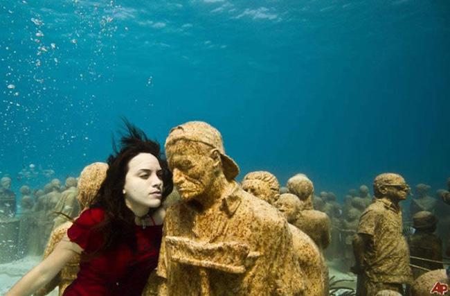 10 bảo tàng kỳ quái nhất thế giới - hình ảnh 10