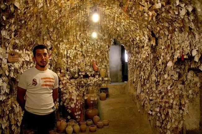 10 bảo tàng kỳ quái nhất thế giới - hình ảnh 8