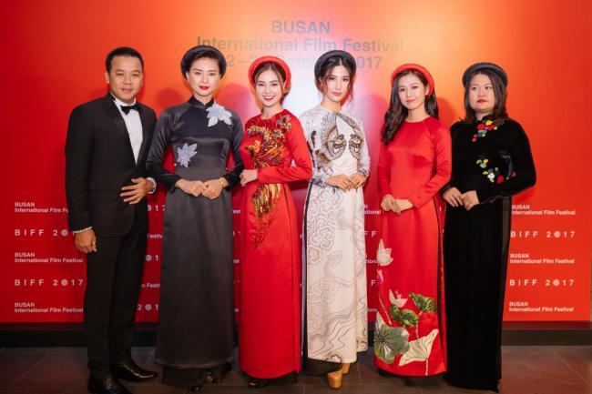 Sự thật sau vẻ hào nhoáng của sao Việt dự sự kiện ở nước ngoài - hình ảnh 1