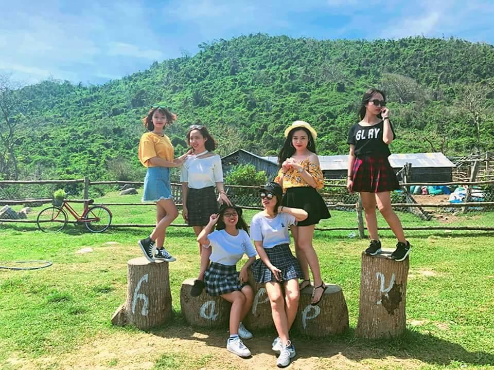 """Giới trẻ đứng ngồi không yên với trang trại """"sống ảo"""" nhất Phú Yên - hình ảnh 11"""