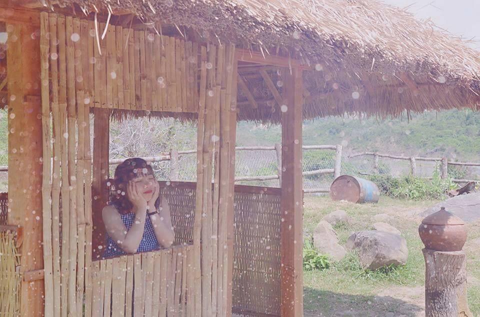"""Giới trẻ đứng ngồi không yên với trang trại """"sống ảo"""" nhất Phú Yên - hình ảnh 7"""