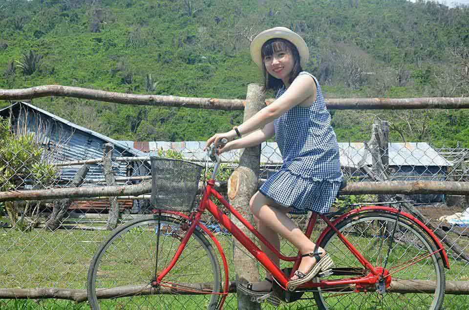 """Giới trẻ đứng ngồi không yên với trang trại """"sống ảo"""" nhất Phú Yên - hình ảnh 8"""