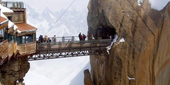 Cầu khỉ Việt Nam nằm trong top 15 cây cầu đáng sợ nhất thế giới - hình ảnh 6