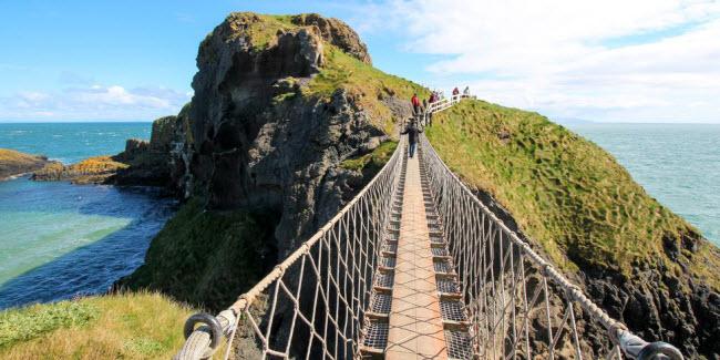Cầu khỉ Việt Nam nằm trong top 15 cây cầu đáng sợ nhất thế giới - hình ảnh 8