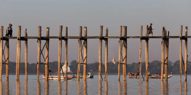Cầu khỉ Việt Nam nằm trong top 15 cây cầu đáng sợ nhất thế giới - hình ảnh 14