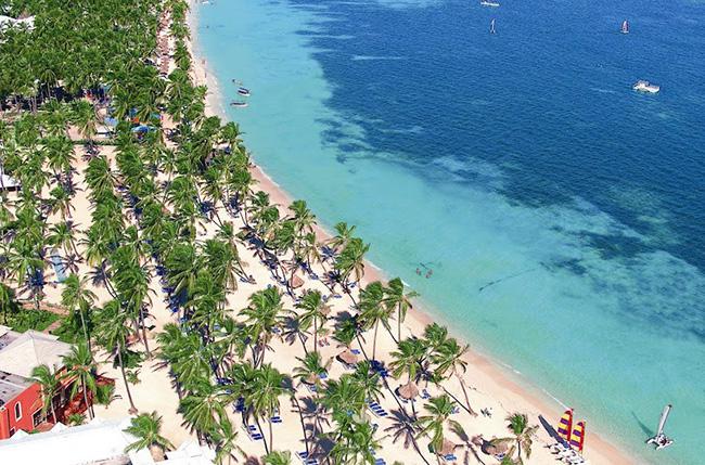 Tới quốc đảo xanh tận hưởng mùa hè tràn biển xanh cát trắng - hình ảnh 4