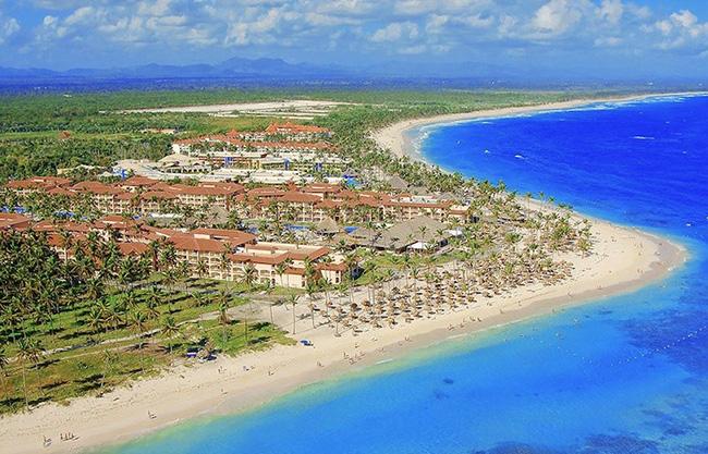 Tới quốc đảo xanh tận hưởng mùa hè tràn biển xanh cát trắng - hình ảnh 3