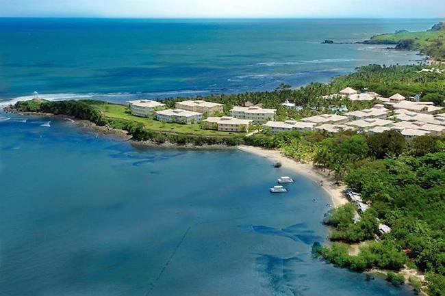 Tới quốc đảo xanh tận hưởng mùa hè tràn biển xanh cát trắng - hình ảnh 13