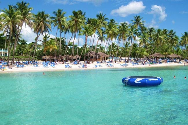 Tới quốc đảo xanh tận hưởng mùa hè tràn biển xanh cát trắng - hình ảnh 19