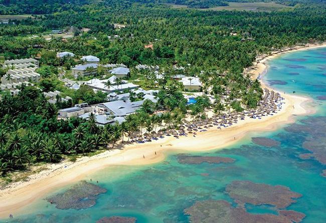 Tới quốc đảo xanh tận hưởng mùa hè tràn biển xanh cát trắng - hình ảnh 22